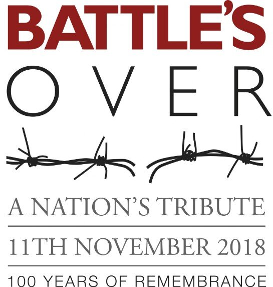 Porlock event - Battle's Over: A Nations Tribute